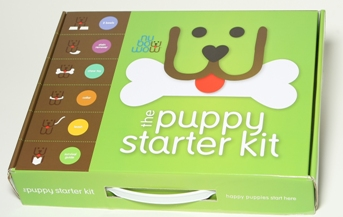 nu bowwow puppy kit giveaway pack leader s blog in the